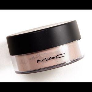 Mac Silver Dusk Loose Powder BNIB Sealed